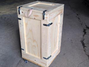 Fabricant bois norme NIMP 15